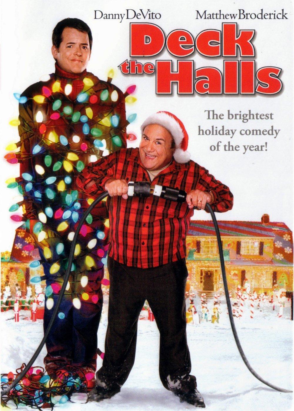 دانلود فیلم Deck The Halls 2006 با زیرنویس فارسی