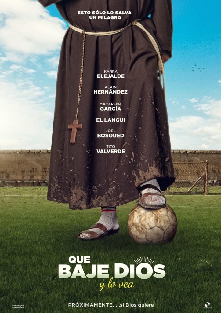دانلود فیلم Holy Goalie 2017 با زیرنویس فارسی