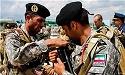 ایران در مسابقات حافظان نظم ارتش های جهان دوم شد