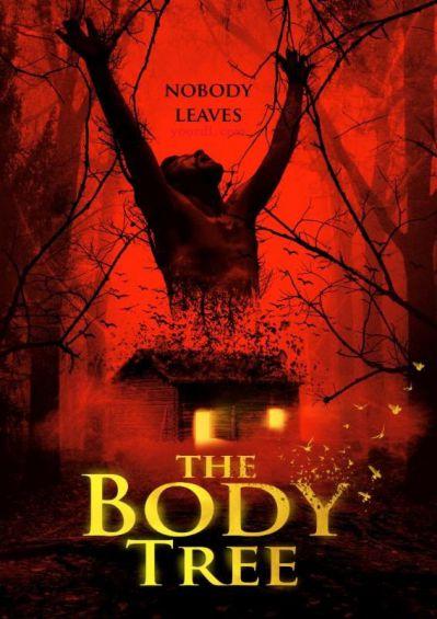 دانلود فیلم The Body Tree 2017 با زیرنویس فارسی