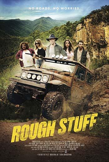 دانلود فیلم Rough Stuff 2017 با زیرنویس فارسی