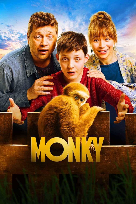 دانلود فیلم Monky 2017 با زیرنویس فارسی
