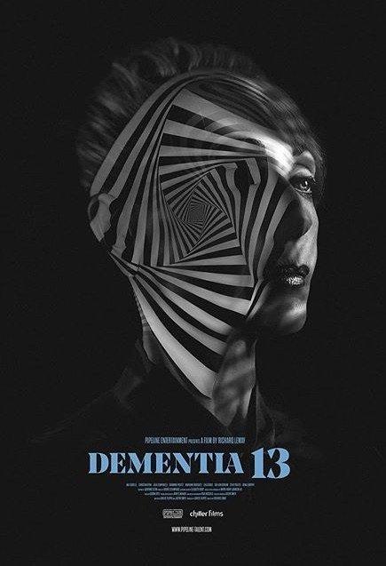 دانلود فیلم Dementia 13 2017 با زیرنویس فارسی