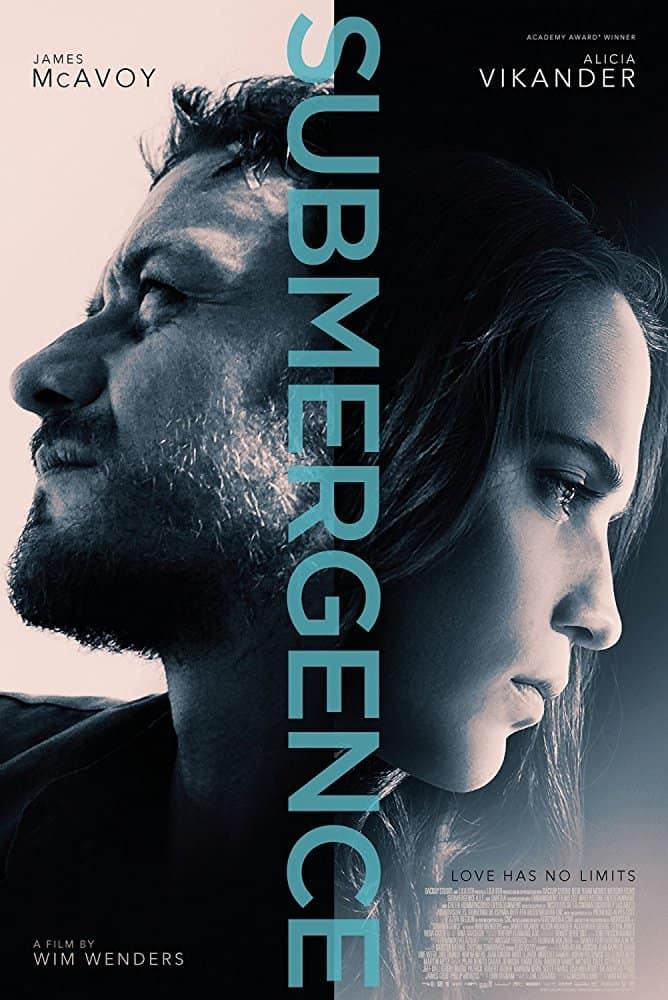 دانلود فیلم Submergence 2017 با زیرنویس فارسی