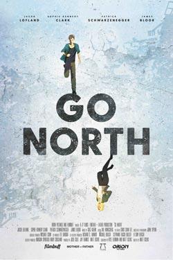 دانلود فیلم Go North 2017 با زیرنویس فارسی