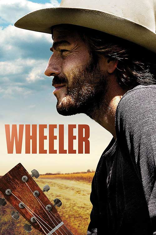 دانلود فیلم Wheeler 2017 با زیرنویس فارسی