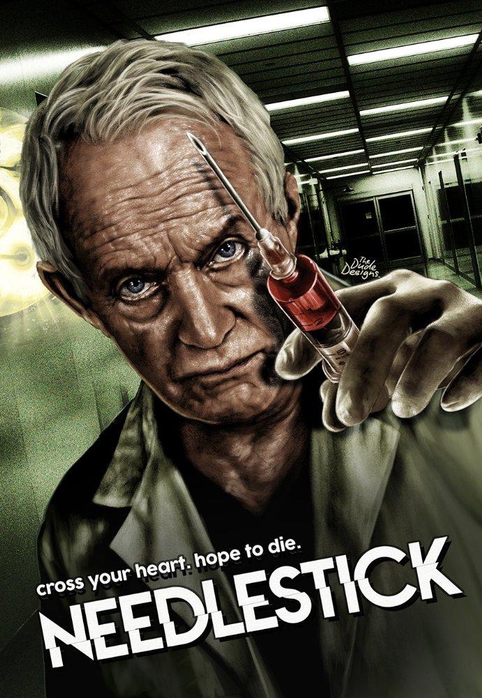 دانلود فیلم Needlestick 2017 با زیرنویس فارسی