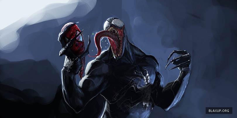 دانلود فیلم ونوم Venom 2018 دوبله فارسی