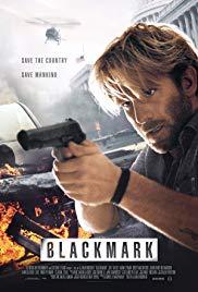 دانلود فیلم Blackmark 2017 با زیرنویس فارسی