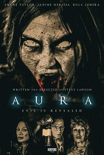 دانلود فیلم Aura 2018 با زیرنویس فارسی