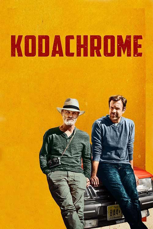 دانلود فیلم Kodachrome 2017 با زیرنویس فارسی