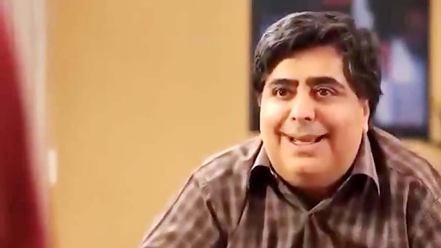 کلیپ فوق العاده خنده دار از رضا شفیعیجم