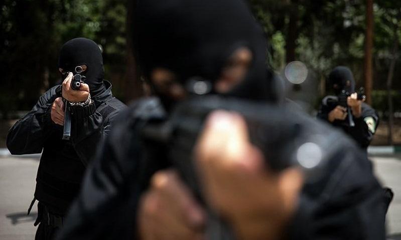 وزارت اطلاعات دو اقدام تروریستی را خنثی کرد