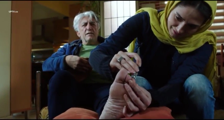 تماشای آنلاین فیلم کفشهایم کو