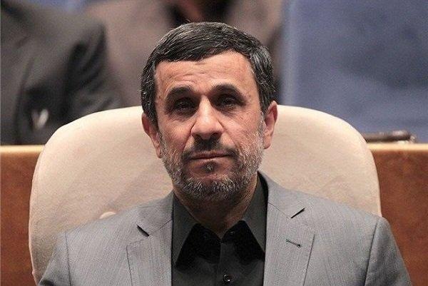 یک کلام با آقای احمدی نژاد!