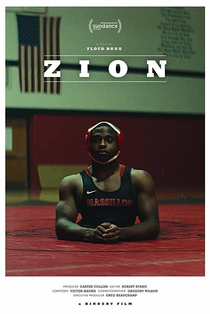 دانلود فیلم Zion 2018 با زیرنویس فارسی