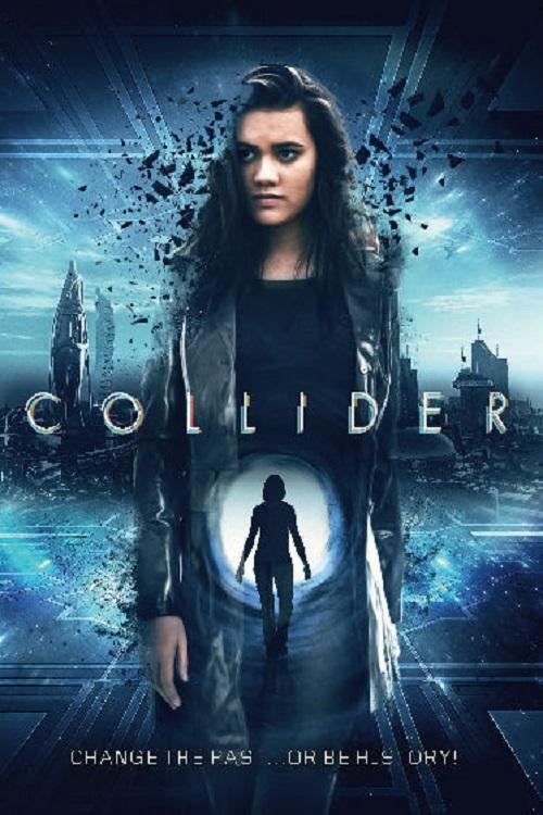 دانلود فیلم Collider 2018 با زیرنویس فارسی