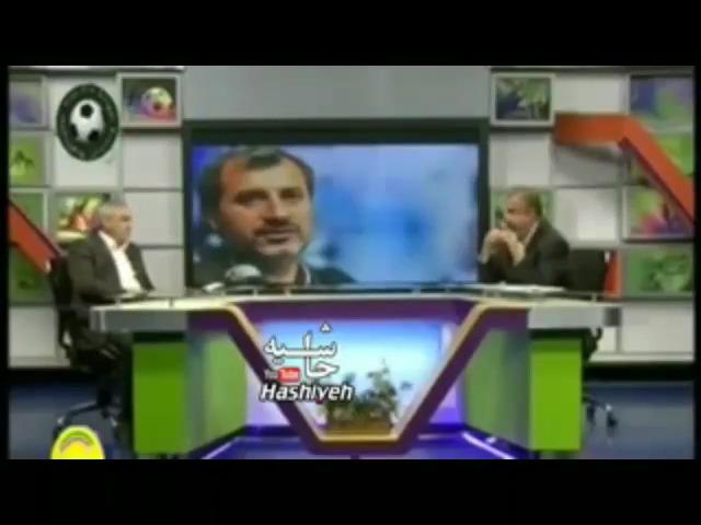 بدترین درگیری لفظی تاریخ آنتن زنده تلویزیونی