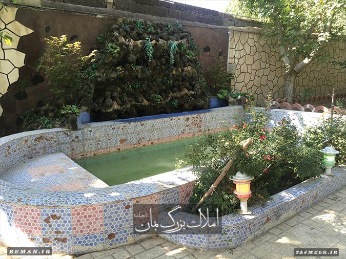 باغ ویلا در شهریار کد 103