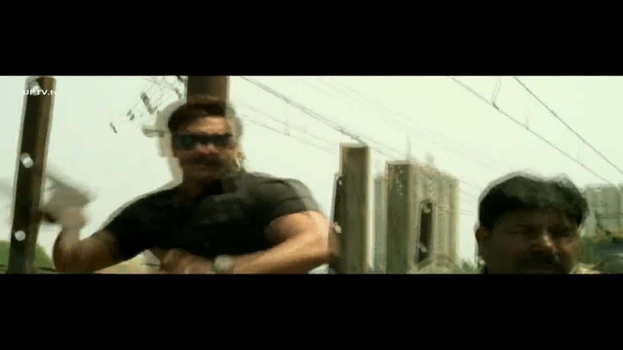 تماشای آنلاین فیلم Singham Returns 2014 بازگشت سینگام با دوبله فارسی