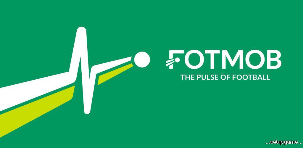 دانلود FotMob World Cup 2018 Pro 80.0.5149.20180810 - اپلیکیشن پیگیری نتایج فوتبال اندروید + آنلاک
