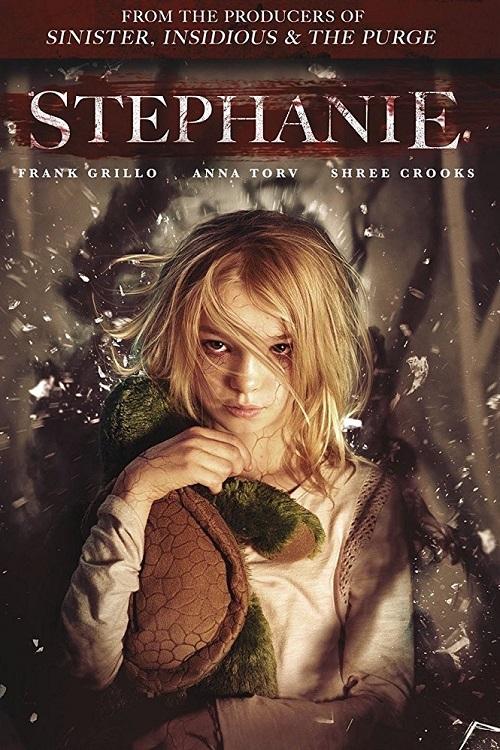 دانلود فیلم Stephanie 2017 با زیرنویس فارسی
