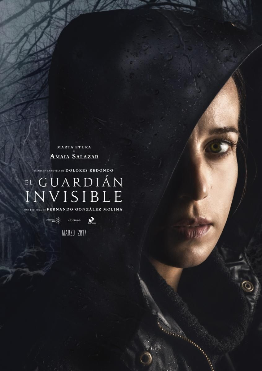 دانلود فیلم The Invisible Guardian 2017 با زیرنویس فارسی
