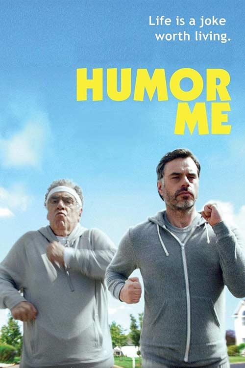 دانلود فیلم Humor Me 2017 با زیرنویس فارسی