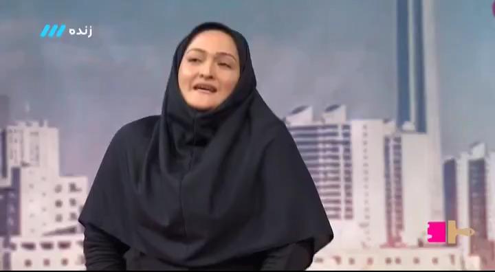 تماشای آنلاین برنامه تلویزیونی کاملاً دخترونه تاریخ 97-05-20