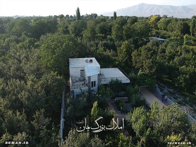 باغ ویلا در شهریار 317 در سایت تاج ملک