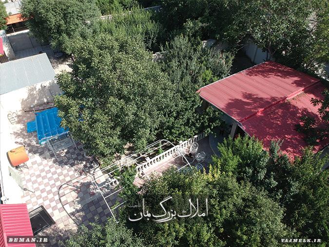 خرید و فروش باغ ویلا در شهریار کد 604 درسایت تاج ملک