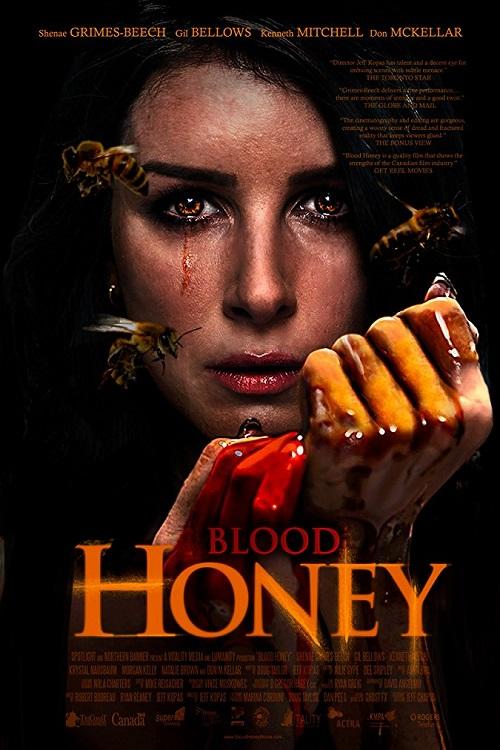 دانلود فیلم Blood Honey 2017 با زیرنویس فارسی