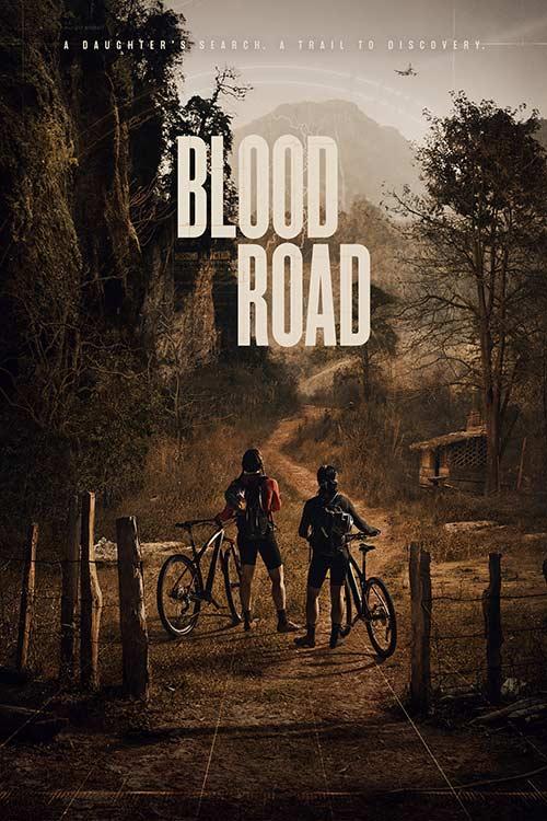 دانلود فیلم Blood Road 2017 با زیرنویس فارسی