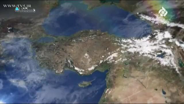 حیات وحش ترکیه