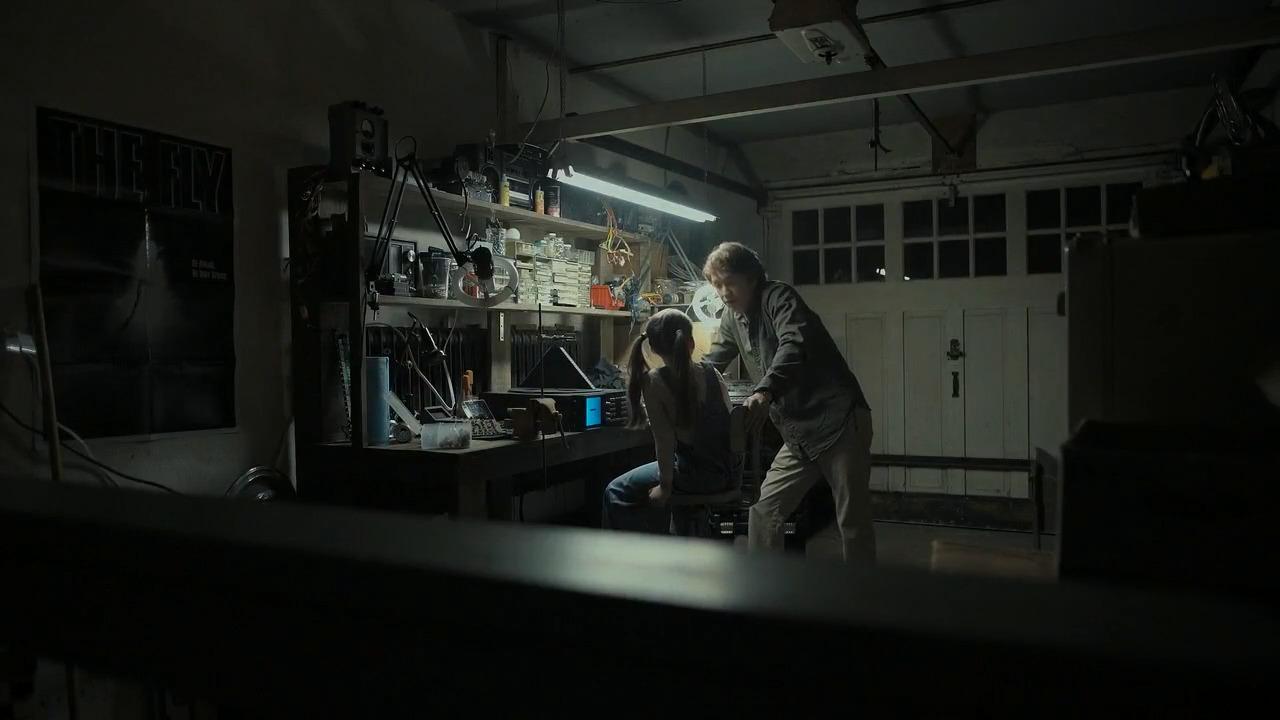 تماشای آنلاین فیلم Our House 2018