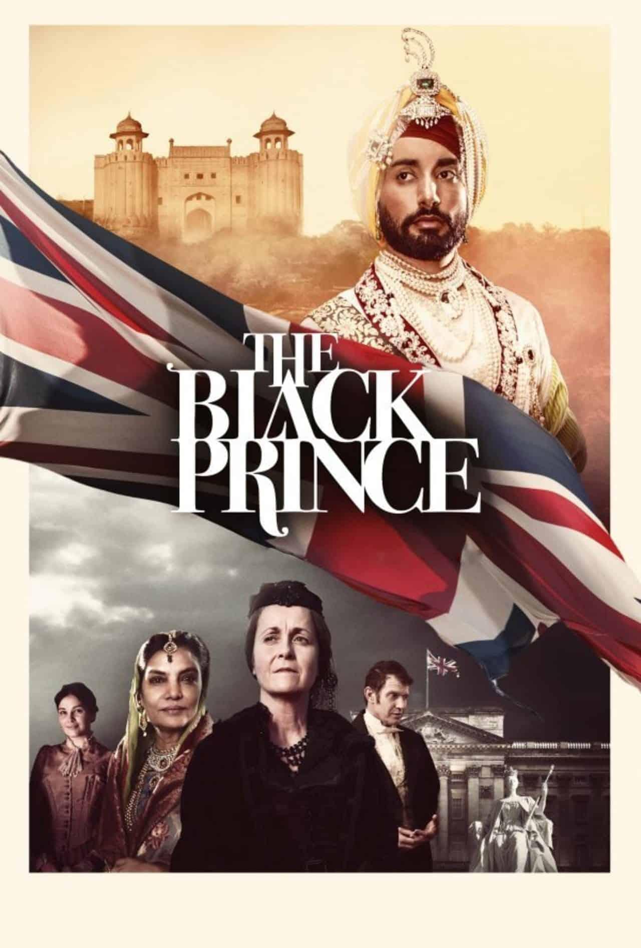 دانلود فیلم The Black Prince 2017 با زیرنویس فارسی