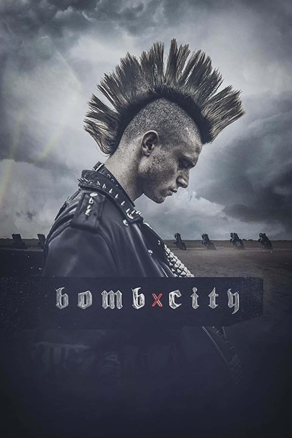 دانلود فیلم Bomb City 2017 با زیرنویس فارسی