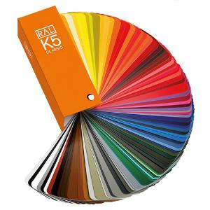 رال رنگ K5