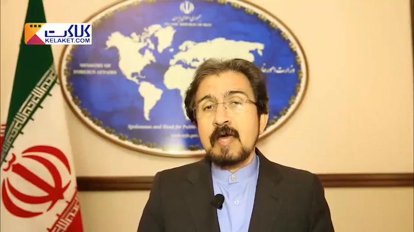واکنش سخنگوی وزارت خارجه به شایعات تقسیم دریای خزر