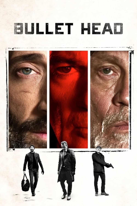 دانلود فیلم Bullet Head 2017 با زیرنویس فارسی