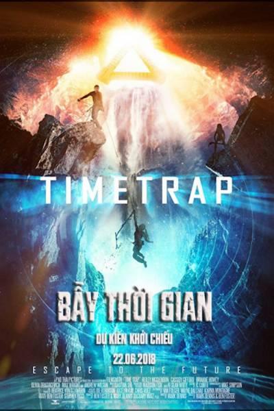 دانلود فیلم Time Trap 2017 با زیرنویس فارسی