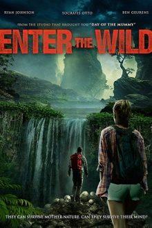 دانلود فیلم Enter The Wild 2018 با زیرنویس فارسی