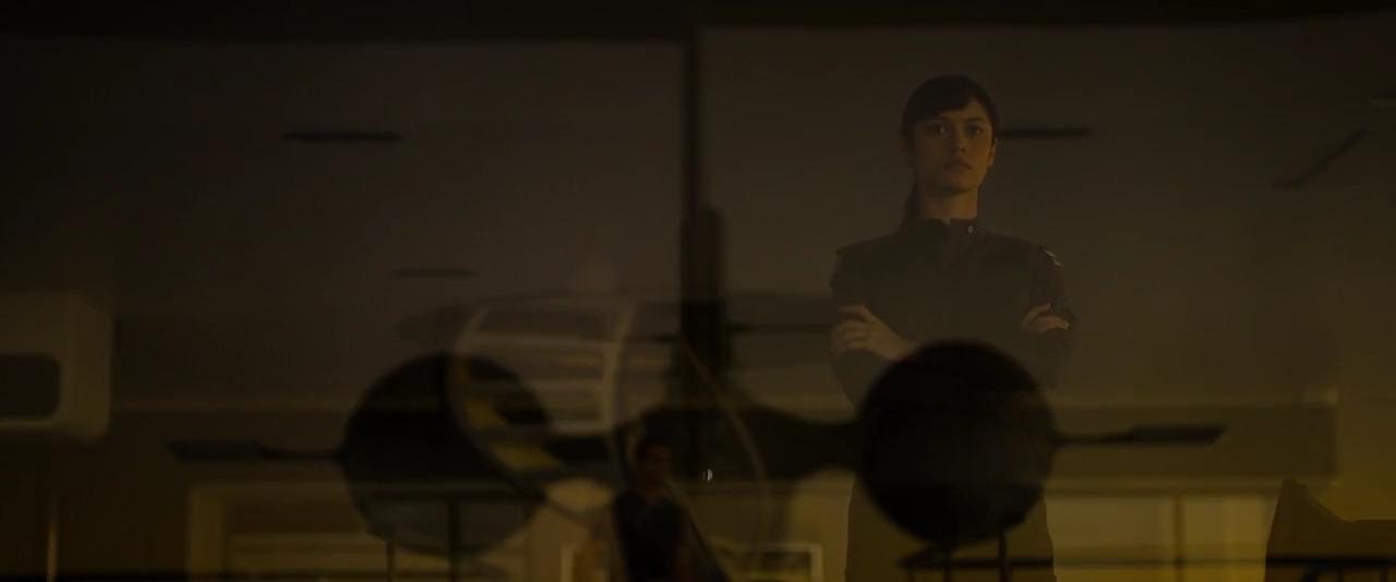 تماشای آنلاین فیلم Oblivion 2013 فراموشی با دوبله فارسی