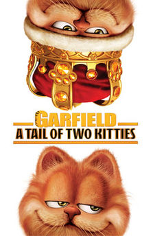 دانلود دوبله کردی انمیشن گارفیلد گورپه سور 2 _ Garfield 2006