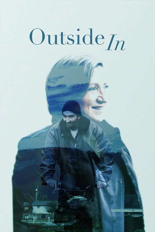دانلود فیلم Outside In 2017 با زیرنویس فارسی