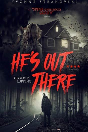 دانلود فیلم Hes Out There 2018 با زیرنویس فارسی