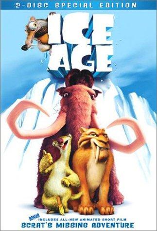 دانلود دوبله کردی انمیشن عصر یخبندان 1 _ Ice Age 2002