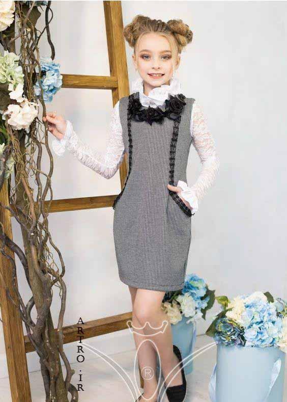 مدل سارافن دخترانه جدید,مدل سارافن دخترانه بچه گانه