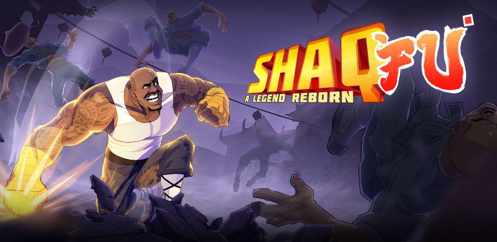 دانلود ShaqFu: A Legend Reborn - بازی آرکید شیکفو: تولد افسانه برای اندروید + مود + دیتا