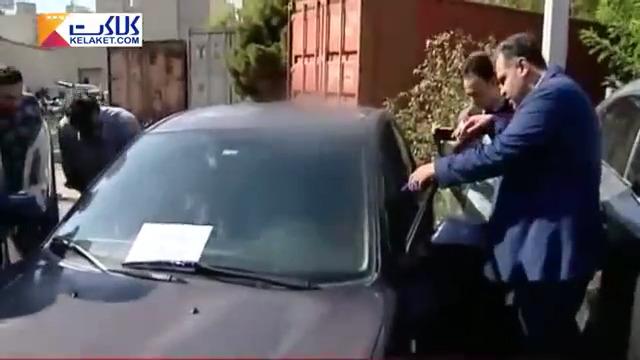 شیوه های جدید دزدی در پایتخت - سارقان نخبه!